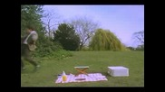 Mr Bean - Picnic