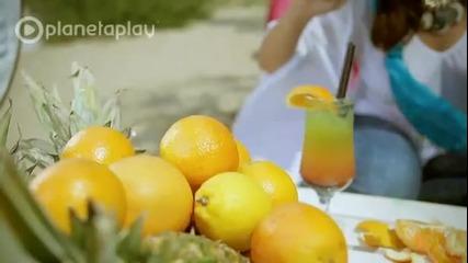 Ивана и Годжи - Точка 18 _ i Godji - Tochka 18 (official Video)