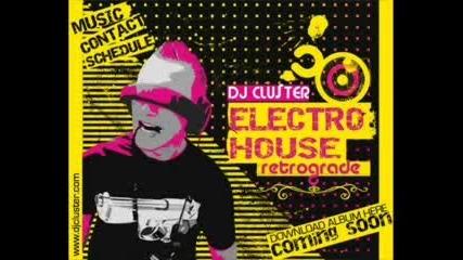 House! Erick E - The Beat Is Rocking