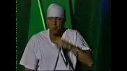 Eminem - Soldier (live)