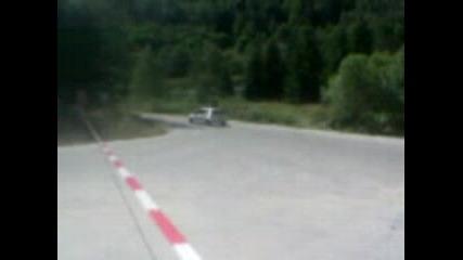 Рали България - Етап Чаира2