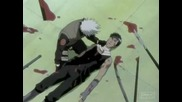 Haku And Zabuza - Sorrow And Sadness