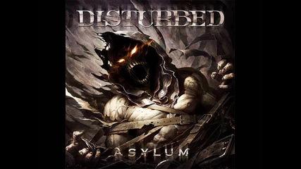 Disturbed - Crucified [asylum]