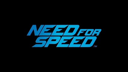 Need For Speed 2015 - Teaser Trailer