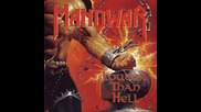- Превод - Manowar - The Gods Made Heavy Metal