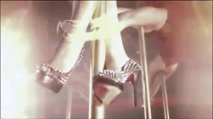 Деси Слава - Мръсни поръчки Официално видео 2012
