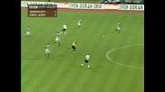 England - German 5:1 (liverpool Boys)