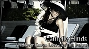 Camelle Hinds - I've Never Known Love Like This Before