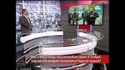 Има ли война между таксиметровите фирми в Пловдив - Часът на Милен Цветков