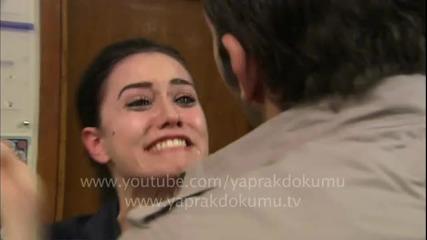 Yaprak Dokumu (листопад) - Финал