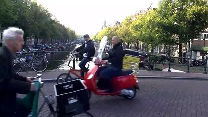 Amsterdam - Едно прекрасно място за живеене