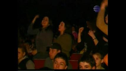 Галена Душата Ми Крещи (Годишни музикални награди на TV Planeta 2006)