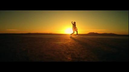 Официално видео+превод! Chris Brown - Don't Wake Me Up