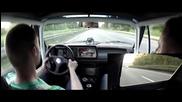 Vw Golf Mk1 736hp 2.0l 16v Turbo