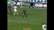 Real Madrid - Barcelona 1 - 0 (Ronaldo Goal)