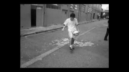 Football tricks!
