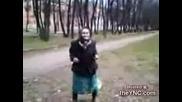 Crazy Baba Electro Dance