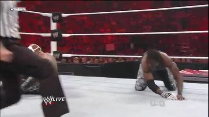 Wwe Raw 18.07.11 (full Hd) част 5/7