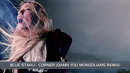 Blue Stahli - Corner (remix)