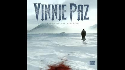 Vinnie Paz - Paul and Paz (season Of The Assassin)