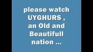 Turkler - Uygur lar