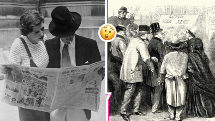 Ако бяха живи днес: БГ историческите личности, за които щяха да пишат жълтите вестници!