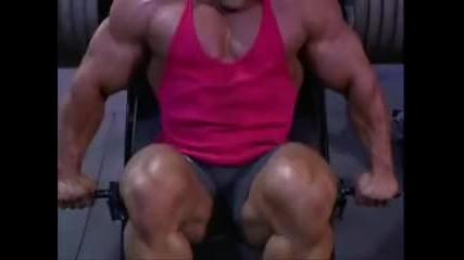 Bodybuilding Мотивация