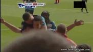 Арсенал 2:1 Ливърпул