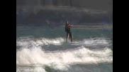 Primorsko Kite surfing 2010