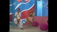 На кафе - Стратия и Мари - Невъзможно(live/клип) - By Planetcho