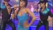 Ivonne Montero canta _bandido_-el Gran Desafio
