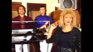 Тони Дачева - Psujem te jivote