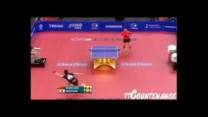 Table Tennis Vol 1