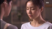 [бг субс] The girl who can see smells / Момичето, което вижда миризми (2015) Епизод 10