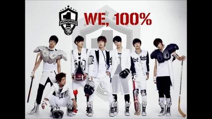 100 - Bad Boy [audio]