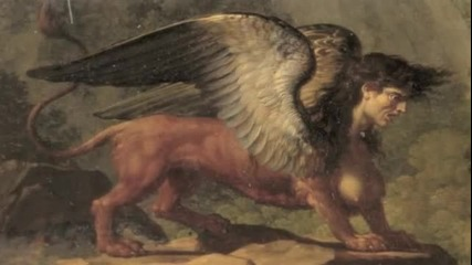 25 от най-легендарните същества от древногръцката митология