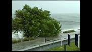 "Тропическата буря ""Деби"" достигна Мексиканския залив"