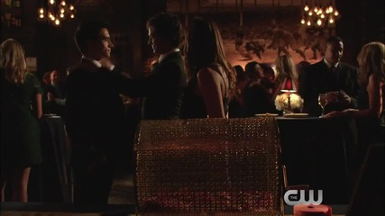The Vampire Diaries Season 6 Episode 7 - Do You Remember the First Time? ( Разширено Промо )