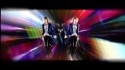 Световна премиера - T.h.e. (the Hardest Ever) ft. Jenifer Lopez