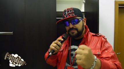 359 Hiphop Дневник - Don Eddy & Vessy Boneva (епизод 1, промо)