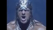 Triple H Entrance + Video