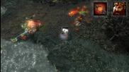 Heroes Of Newerth - Hero Spotlight: Berzerker