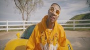 New!!! Tyga ft. King - Flossin [official video]