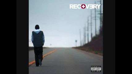 Eminem - So Bad (recovery)