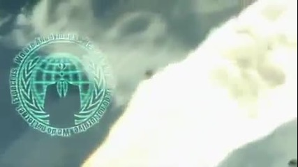 Anonymous Operation Last Resort
