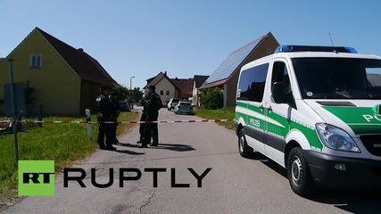 Germany: Bavaria shooting kills at least 2, suspsect arrested