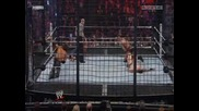 Wwe Elimination Chamber 2011 Raw Elimination Chamber Match 2/3