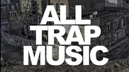 • Trap Music • Kanye West - Mercy (rl Grime & Salva Remix)