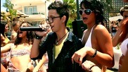 Allexinno Starchild - Senorita 720p Hey como puedes ser tan linda ( Официално видео )