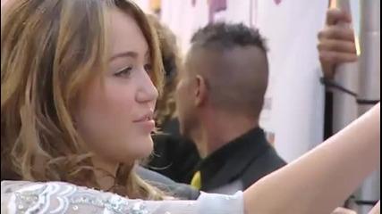 Hannah Montana - Premierenclip
